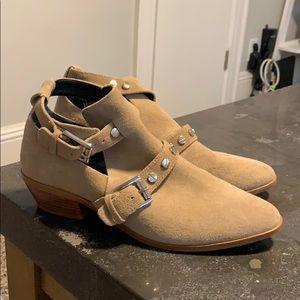 Rebeccaminkoff women's shoes